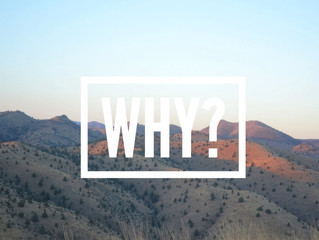 Knowing the 'why'