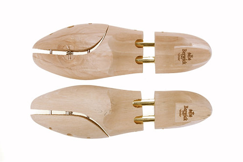 Berwick Schuhspanner aus Buchenholz