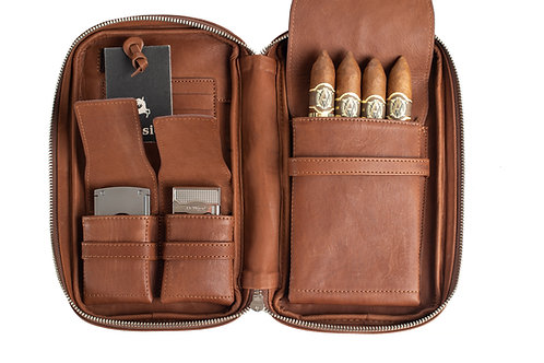 ilpasio Zigarrenetui autentico Vorderansicht