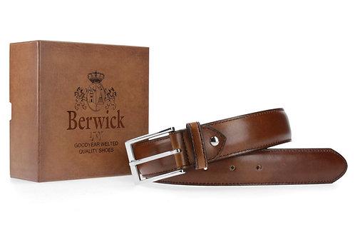 Berwick Ledergürtel Toledo Cuero