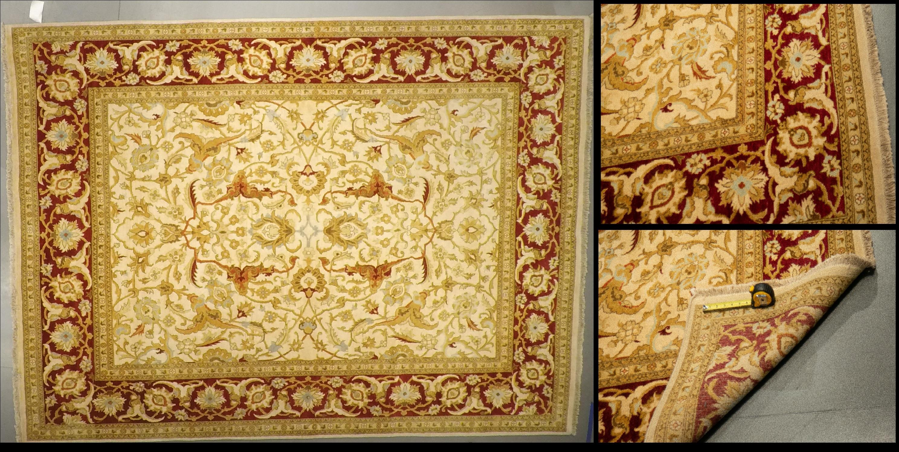 LD 66 3705 (7.10 x 10.3) Wool-Handma