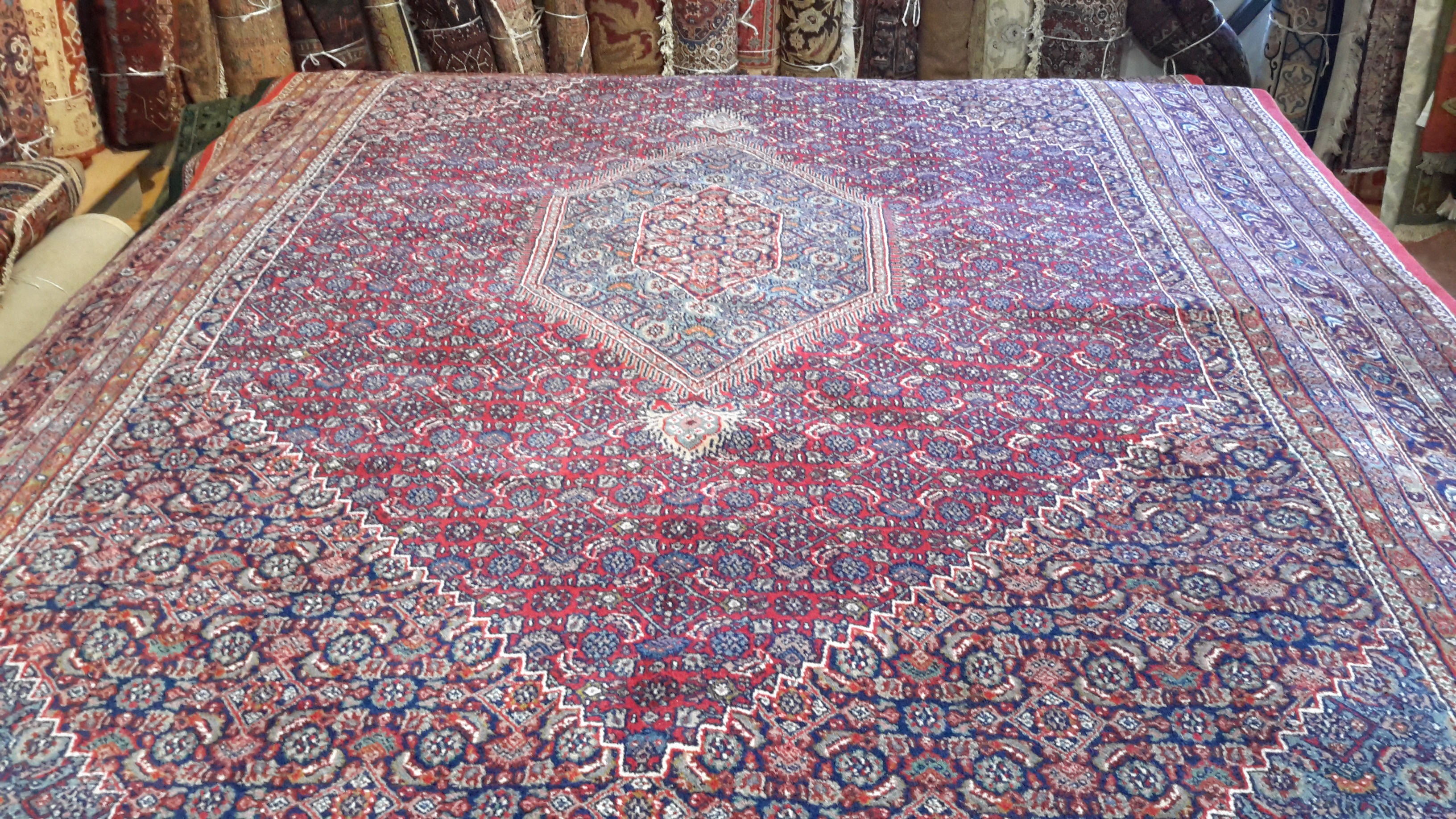 Traditional Persian large