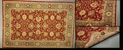 LD 74 2803 (6.2 x 9.1) Wool-Handmade