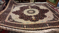 traditional persian