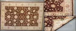LD 80 2832 (5.10 x 8.9) Wool-Handmad