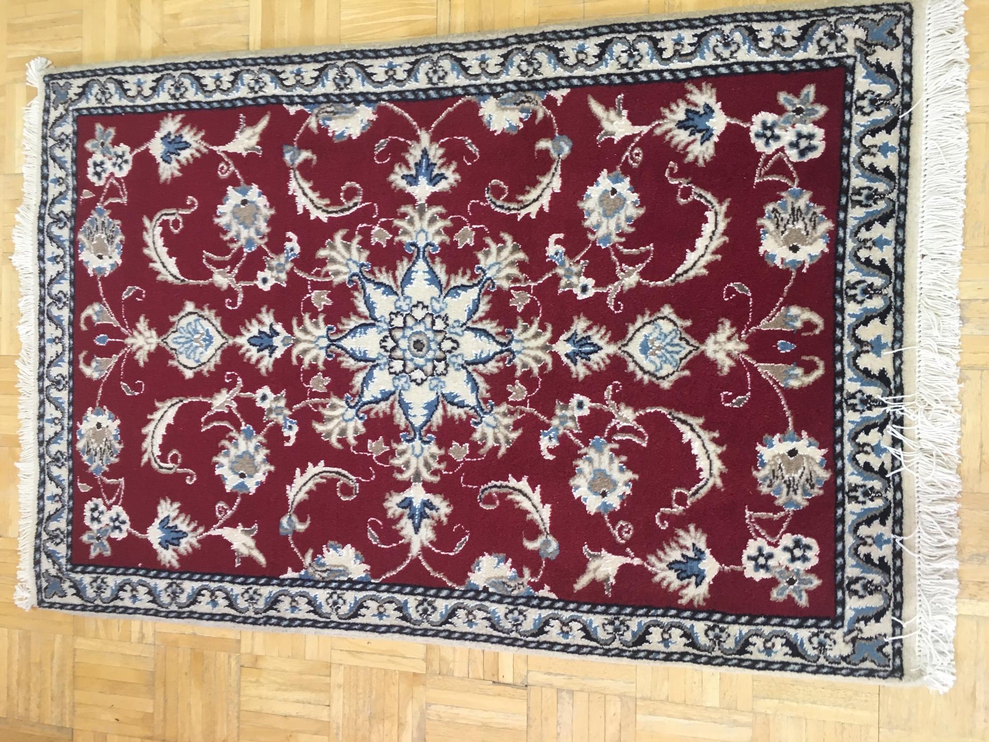 151 - 3 x 4.5 - Afshon - Wool - Iran