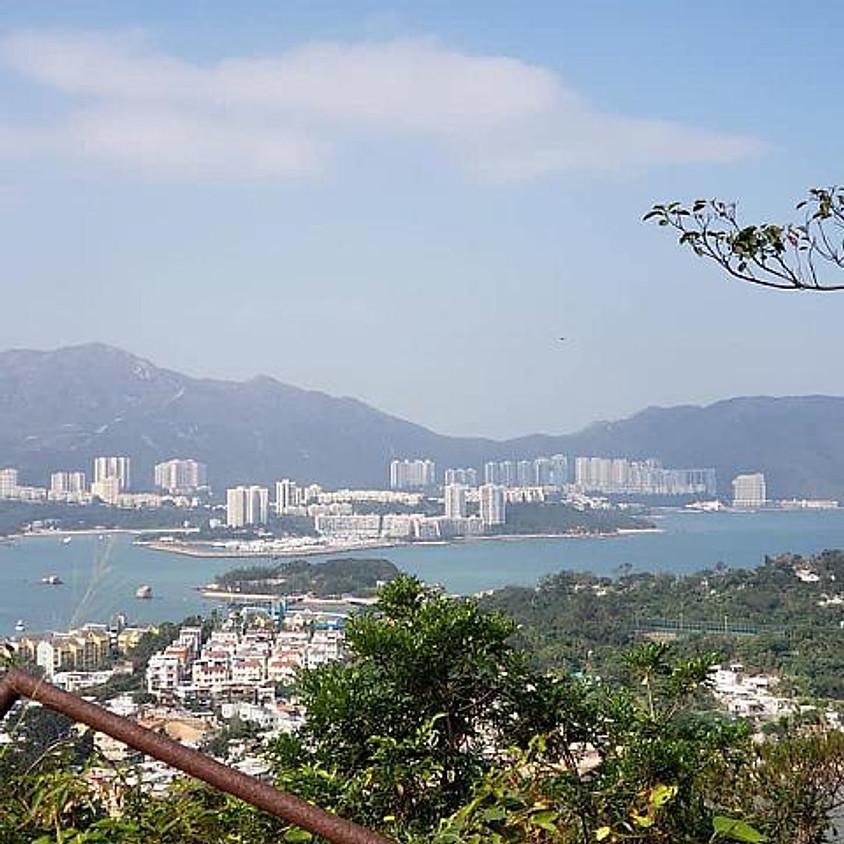 [Social Event] Hiking Trip to Peng Chau (Discovery Bay)