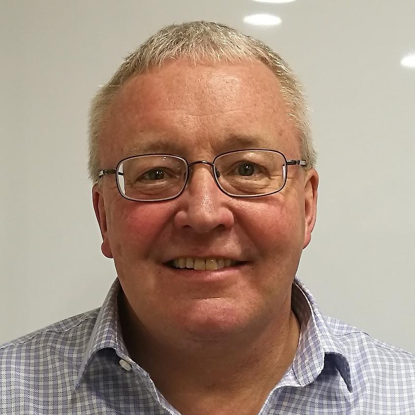 [AGM & Seminar] SETTVEO: Evidence-based reflection and teacher development  by Prof. Steve Walsh