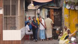 Razia Shabnam, Ekbalpore, Kolkata.