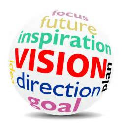 Create the highest grandest vision possible for your life, because you become what you believe.