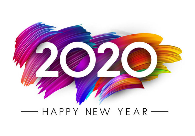 January's 2020 NEWSLETTER