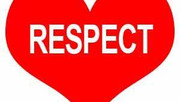 Be kind, don't judge, and have respect for others. If we can all do this, the world would be -
