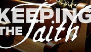 Faith gets help from the other four-truths, happiness, wisdom, and knowledge