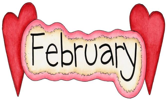 February Newsletter 2020