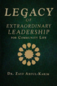 Legacy Of Extraordinary Leadership