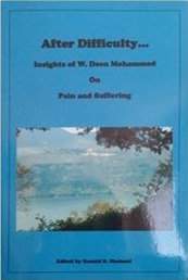After Difficulty Insights of W. Deen Mohammed