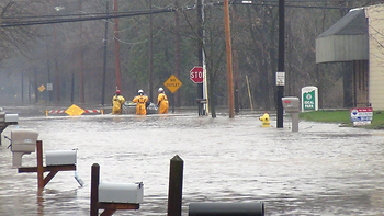 BUSINESS CONTINUTIY DISASTER RECOVERY PLANNING