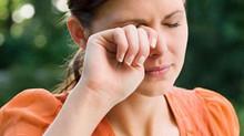 ¿Fumar afecta la visión?