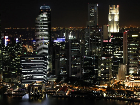 Key takeaways from Singapore Private Condominium Analysis