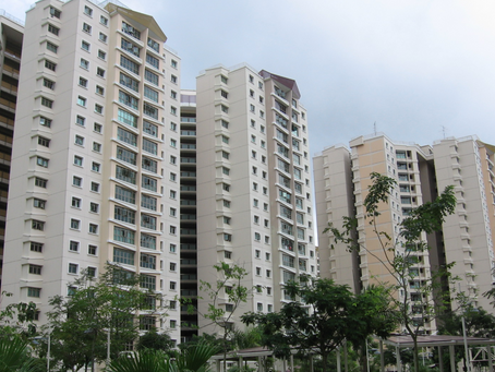What is a fair price for a HDB resale flat from a data science perspective?