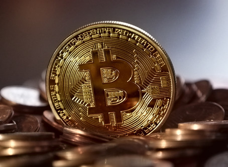 2019- All high for US stocks, all doom for Bitcoin?
