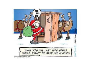6 Plumbing Tips for Christmas