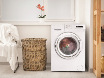 Q&A: Washing machine makes banging noises