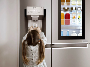 Q&A: How do I get water to my new fridge?