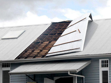 Protect Your Home: 5 Tips to Get Your Roof Ready for Gympie Storms