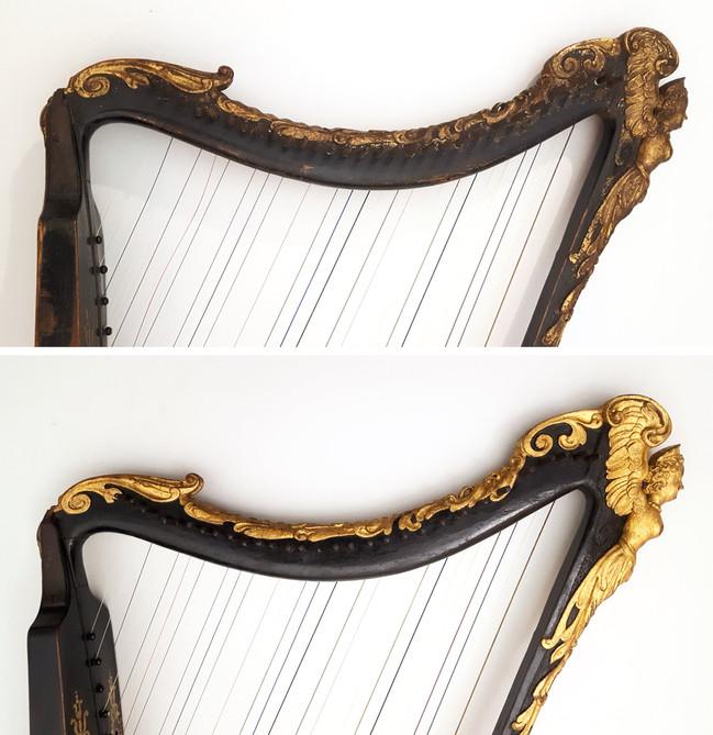 Harpe n°1