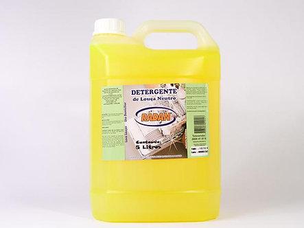 Detergente 5L