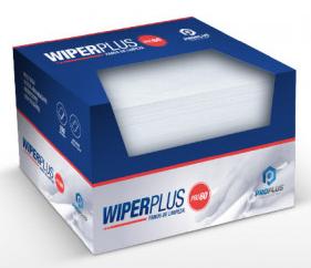 Pano de Limpeza Wiperplus