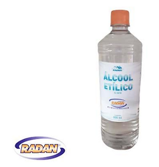 Álcool Etílico 70% 1,5L (Sem Gatilho)