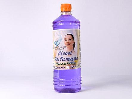 Álcool Perfumado 800ml