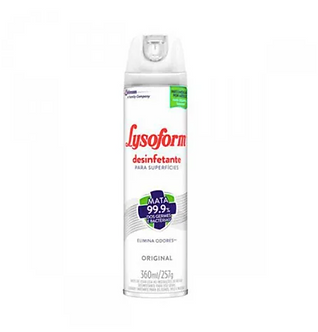 Lysoform Desinfetante Spray