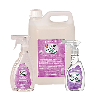 Aromatizante Air Soft 5L