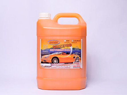 Shampoo Automotivo Ultra Brilho 5L
