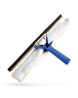 Limpador de Vidro Combinado 45cm (Sem Cabo)