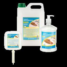 Sabonete Antisséptico Triclosan 0,5% 800ml (Refil)