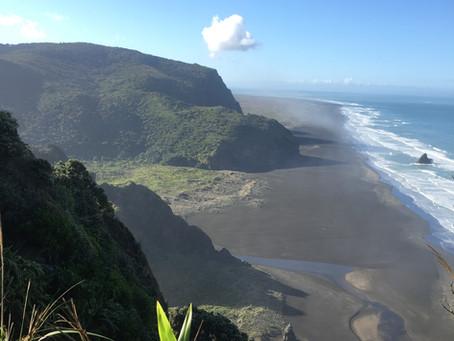 Friedvolle Westküste - A slice of Paradise