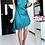 Thumbnail: Двойно набрана рокля