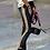 Thumbnail: Клин-панталон кожен