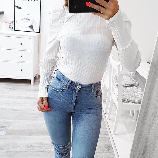 Блуза по тялото