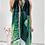 Thumbnail: Къса рокля Leaves