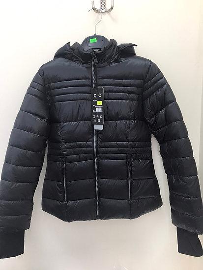 Зимно шушляково яке