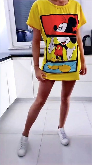 Туника-рокля Мики