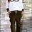 Thumbnail: Комплект URUNEA, блузка и панталони карго