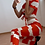 Thumbnail: Комплект блуза с панталон