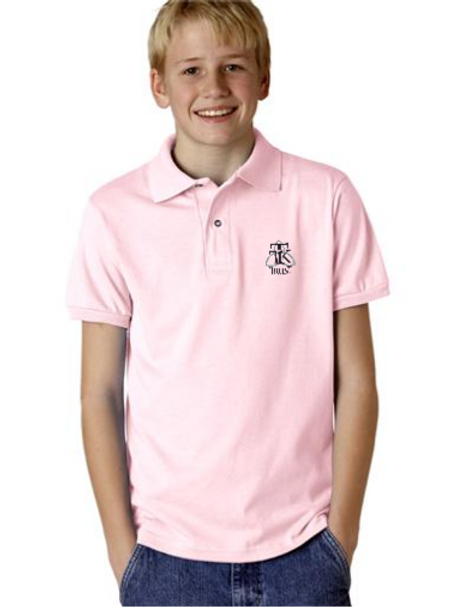 TRUST Youth Polo