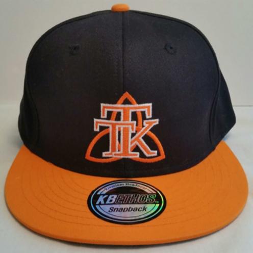 Men's TRUST Snapback Hat Style# 02